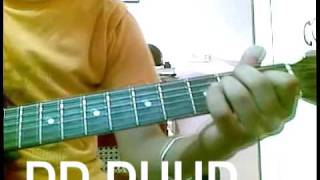 learn CHAL CHALE APNE GHAR on guitar