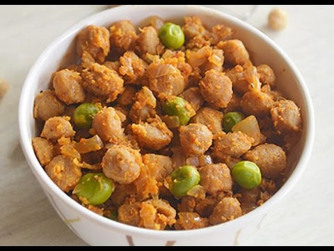 Meal maker poriyal recipe in tamilsoya chunky poriyal recipemeal meal maker poriyal recipe in tamilsoya chunky poriyal recipemeal maker frysoya fry youtube forumfinder Images