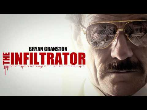 The Infiltrator OST - Que Nadie Sepa Mi Sufrir (Luke Moellman Remix) - Liv Perkins