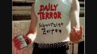 Daily Terror - Natauer Packt