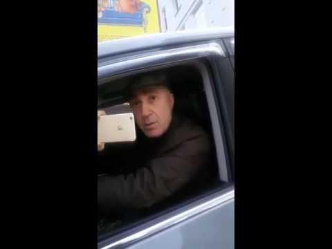 Первомайский инцидент во Владивостоке