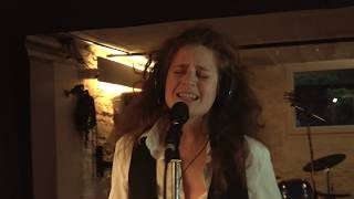 Margot Cotten * I'll Feel A Whole Lot Better * (The Byrds / Gene Clark)