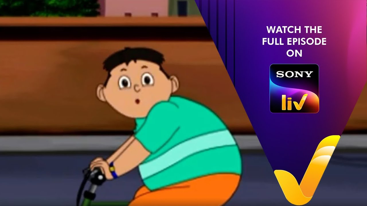 সুরোমা - ই শেশ কোথা | Nut Boltu | Bangla Cartoon | Episode - 433