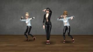 David Guetta ft Justin Bieber - 2U (Victoria's Secrets) ||AVAKIN LIFE||