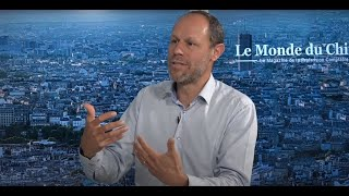 L'interview : Charles-Olivier Diebold, Président de MyCompanyFiles