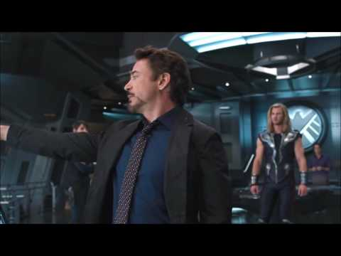 Best of Tony Stark German Teil 2