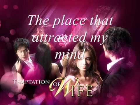 Temptation of Wife Soundtrack Instrumental with Lyrics English -Cley