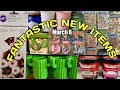 Come With Me To ♡~2~♡ Dollar Trees 💕So Many NEW ITEMS 💕 March 6
