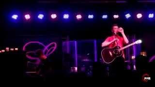 Secondhand Serenade - The Radio Revival Tour - FULL SET live in HD! - Greensboro, NC