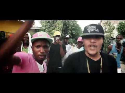 Stein - Jamaican Hot Nigga - (Bobby Shmurda Remix) (Official HD Video)