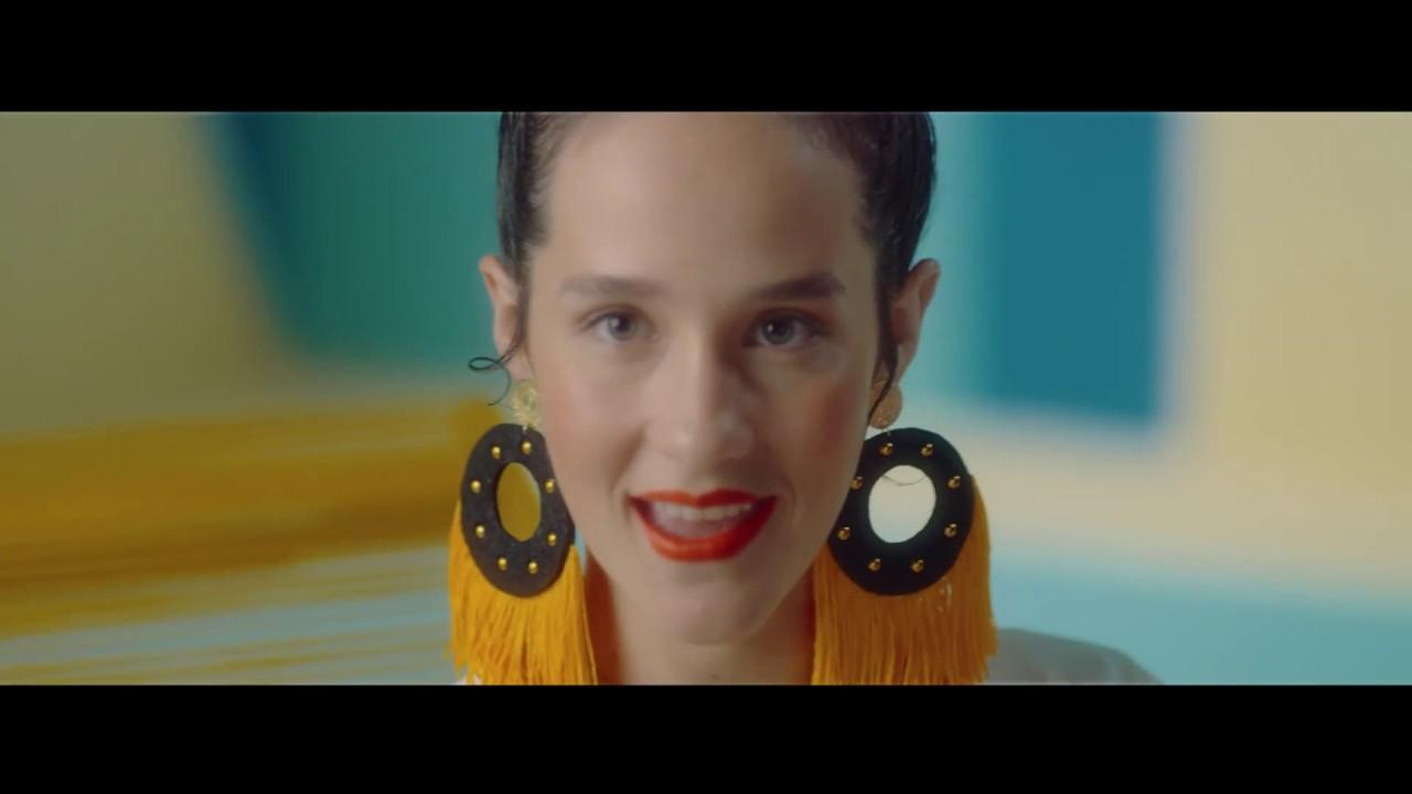 Ximena Sariñana - Lo Bailado (Video Oficial)