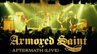 Watch Armored Saint Aftermath video