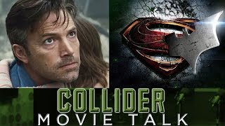 Collider Movie Talk - New Batman V Superman Spots, Academy Awards Changes