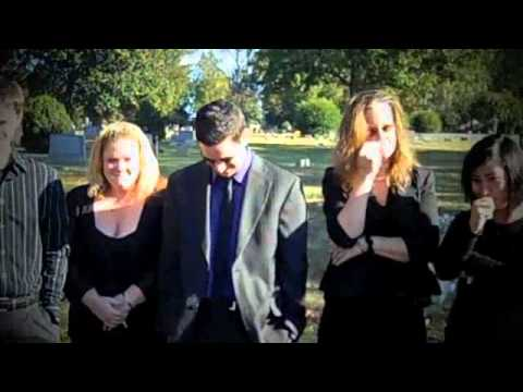 Internet Explorer 6 Funeral - Insignia Group - Halloween 2010