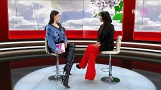 Стол Заказов  Аника Керимова