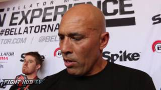 Royce Gracie on McGregor Diaz 2