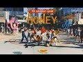 [KPOP DANCE IN PUBLIC(10K SPECIAL)] JYP(박진영) - 'HONEY' Dance Cover By Panwiberry