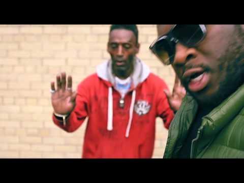 J Gang - Birdie Wap | @PacmanTV @JgangMusic