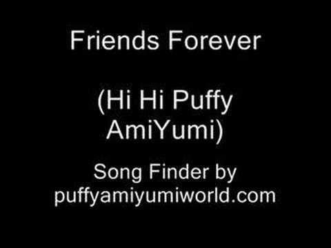 Puffy AmiYumi Song Finder 1