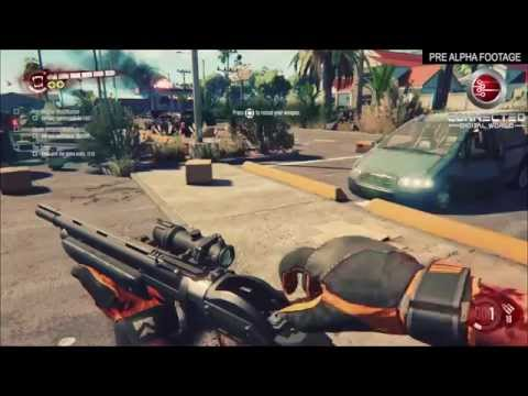 Dead Island 2 Gameplay