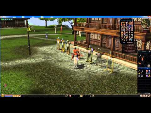 ~Avarion2~ Middlescholl first Lets Play
