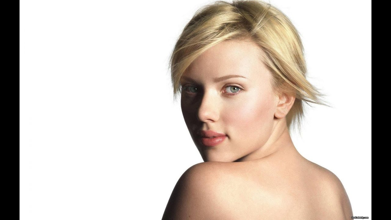 Scarlett Johansson Nude Fake Pic - Photo Sex-8205