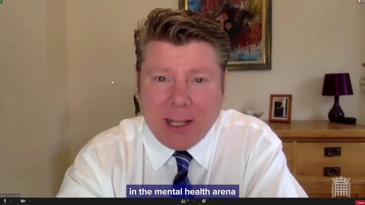 Health & Social Care Committee: Supporting Young People Through Mental Health Crises