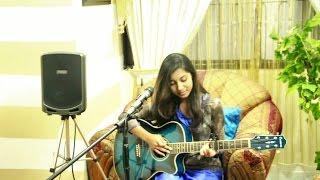 Download Hindi Video Songs - আমারো পরানো যাহা চায়(রবীন্দ্র সঙ্গীত )// Amaro porano jaha chay(acoustic cover)// by ISHMAM Naower