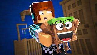 Minecraft : GANHEI UM PRESENTE MISTERIOSO DE UM INSCRITO !!