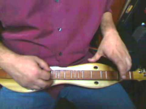 Mary Ann calypso rhythm lesson