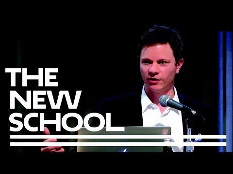 ICI Curator's Perspective: Trevor Schoonmaker | The New School