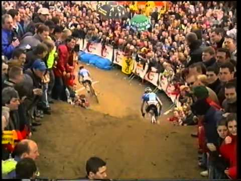 Cyclocross World Championship Elite 2002