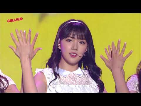 [Celuv.Tv/셀럽티비] Soribada Best K-Music Awards - LIVE