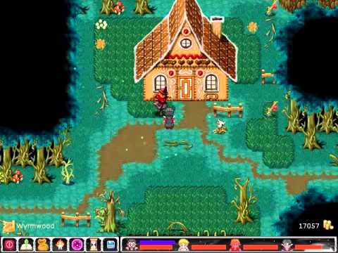 COVEN TIME! - AVEYOND 4 - Amaranth Games - 50 |