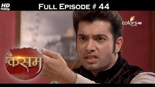 vuclip Kasam - 5th May 2016 - कसम - Full Episode