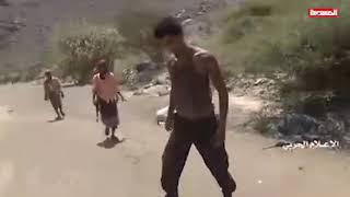 زامل (النصر لاحت بروقه )أداء عيسى الليث٢٠١٩ مع فيديو تفاصيل عملية نصر الله وأسر الفين جندي مرتزق