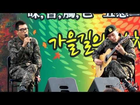 111102 - 박효신&정재일(Park Hyo Shin & Jung Jae il) - Home