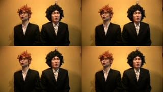 ブリーフ&トランクス「メラメラスクリーム」完全版 thumbnail