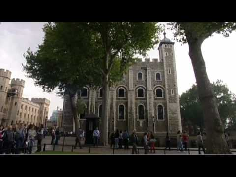 The Tower of London: an introduction