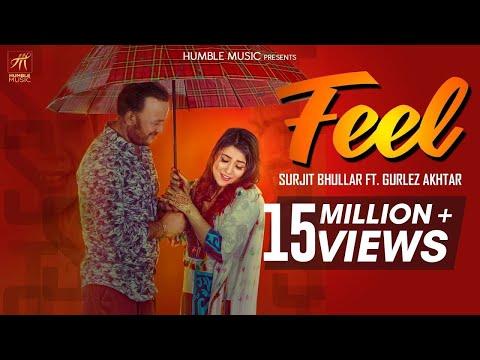 Feel | Surjit Bhullar ft. Gurlez Akhtar | Joyatul | Matt Sheron | Latest Punjabi Song 2018 thumbnail
