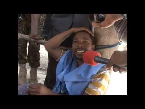 Maafa ya Kuzama kwa Meli MV Spice 09/09/2011 (Part I)