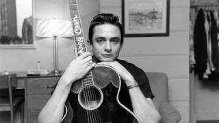 Johnny Cash- The Great Speckled Bird