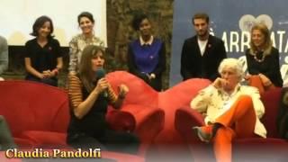 """Su Rai1 """"E' arrivata la felicità"""" con Claudia Pandolfi e Claudio Santamaria in prima serata"""