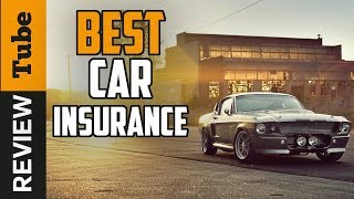 ✅Car Insurance: Best Car Insurance 2019 (Buying Guide)