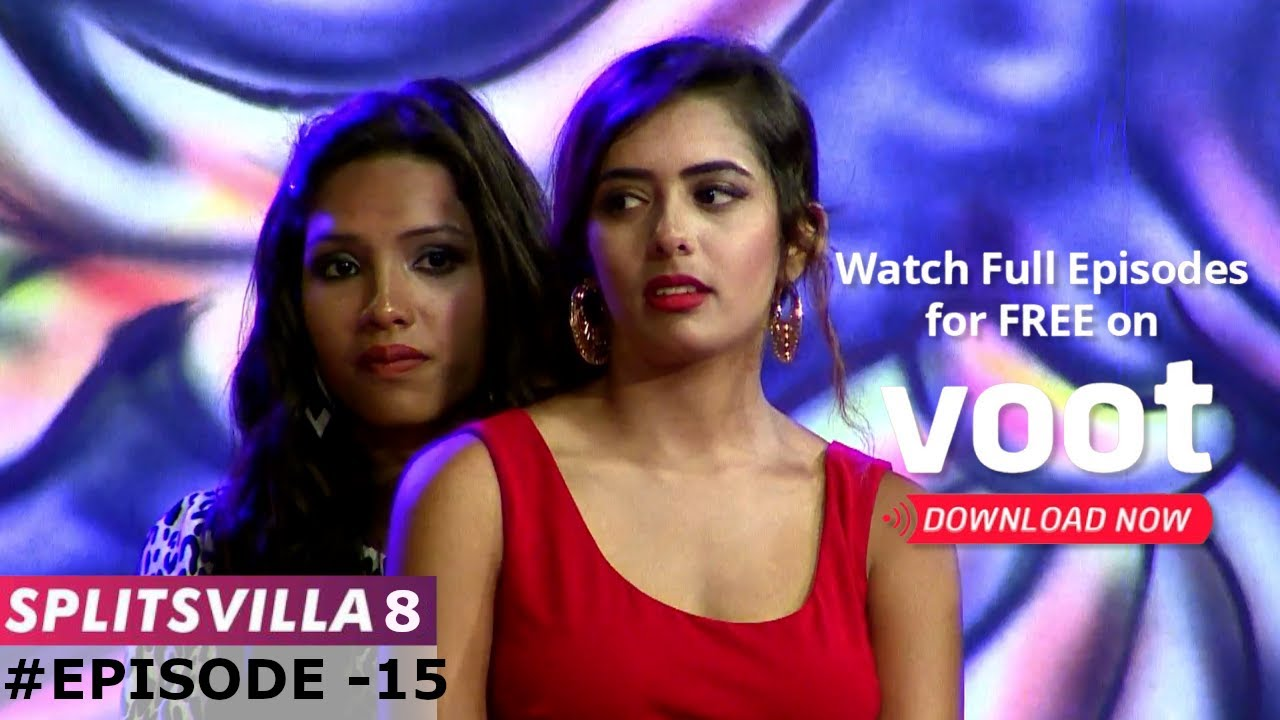 Download Splitsvilla Season 8 | Episode 15 | The King Contender