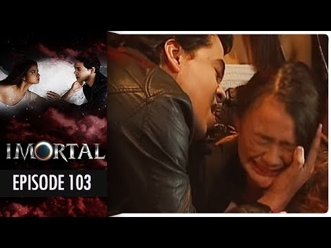 Imortal - Episode 103