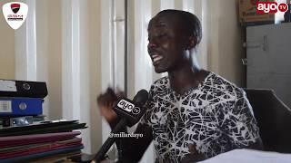 MBUNGE MSUKUMA: Kamjibu Tena Lissu Kuhusu Mgomo Wa Mawakili
