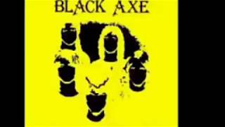 ZAMBEZI HIGH TEMPLE JOLLY BY TAWINJI - NEO BLACK MOVEMENT OF AFRICA (NBM LP) - BLACK AXE FULL JOLLY