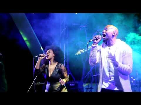 Ammara Brown & Tehn Diamond at it again (Exclusive)