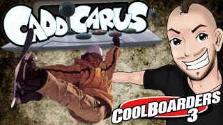 Not-So-Cool Boarders 3 - Caddicarus